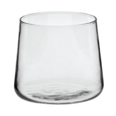 Libbey Tapered Jar