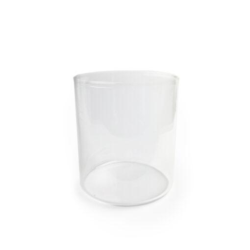 Decoroc Cylinder Jar
