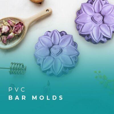 PVC Bar Molds