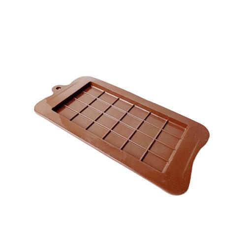 Chocolate Bar Soy Melt Mold