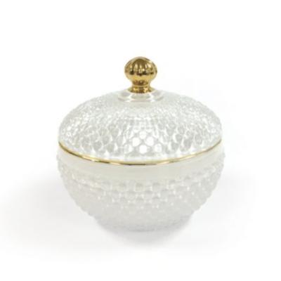 Baby Elegance Royal White